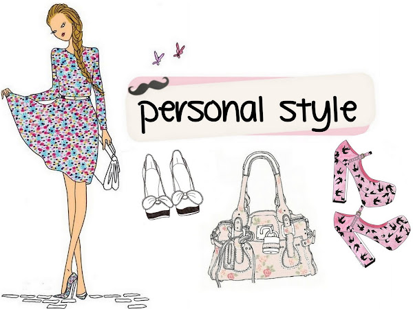 personal style #1