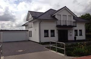 Unser Traumhaus