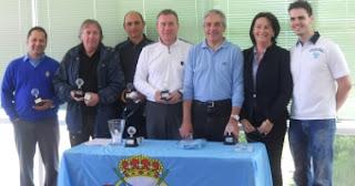 Copa Galicia en Torre Hercules