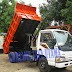 Hydraulic Dump Truck ISUZU
