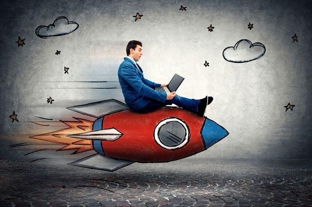 Restart Business: Lust auf eine kostenfreie Out-of-the-box-Methode zur Selbstoptimierung?