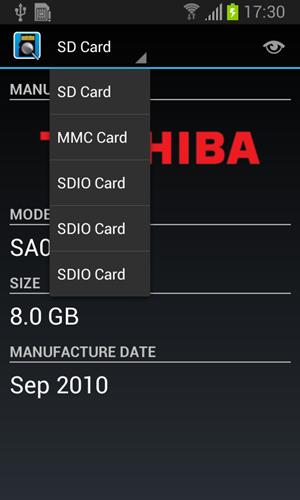 Cara Cek Keaslian Memory Card(Micro Sd) di Android