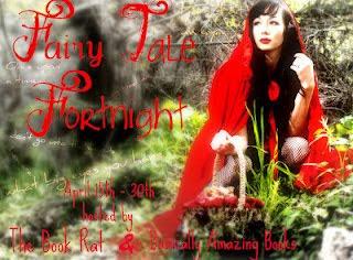 Fairy Tale Fortnight