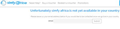 debloquer-simfy-africa-vpn-afrique-du-sud