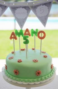 Produccion Aniversario revista AMANO