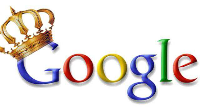 Ambisi Google Untuk Menguasai Dunia