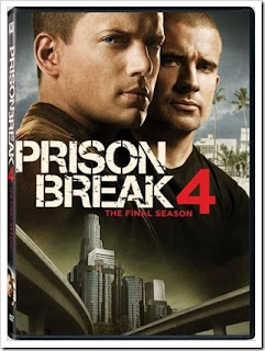 Prison Break Cuarta Temporada Online