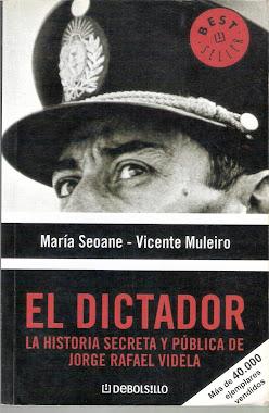 Portada Libro El Dictador