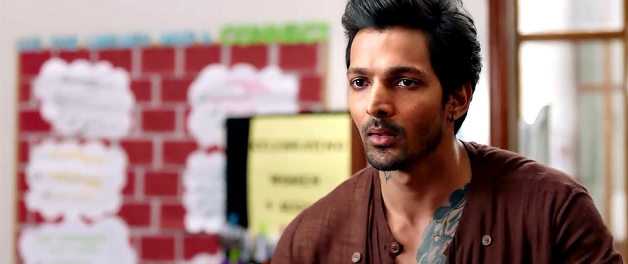 Sanam Teri Kasam (2016) Hindi Full Movie - Watch Online Free