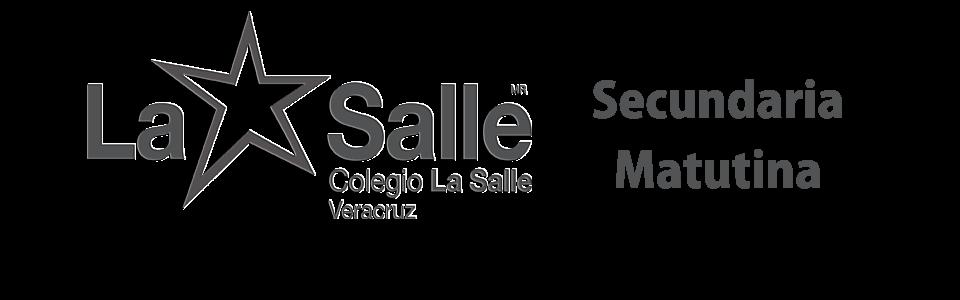 Colegio La Salle de Veracruz Secundaria Matutina