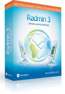 Radmin 3.4 Full Version (Remote Control Software)