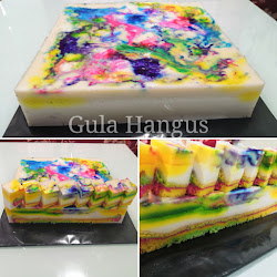 PUDING CAKE TWILIGHT