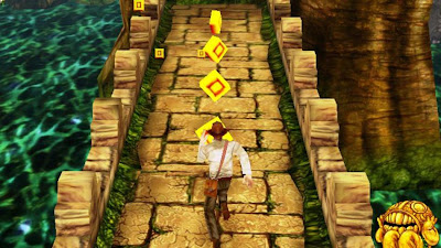 Temple Run 2 para iOs y Android