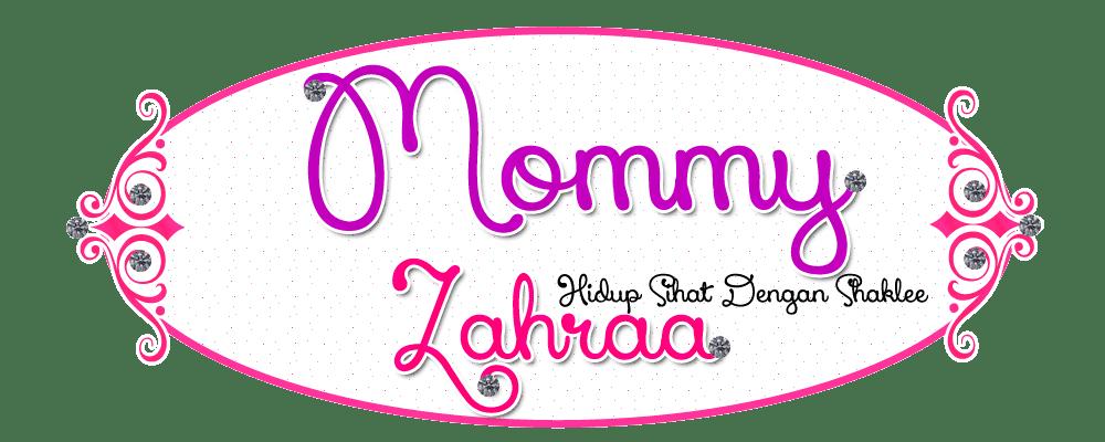 Mommy Zahraa