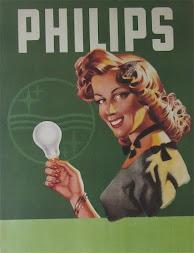 Philips Posterkalender 10