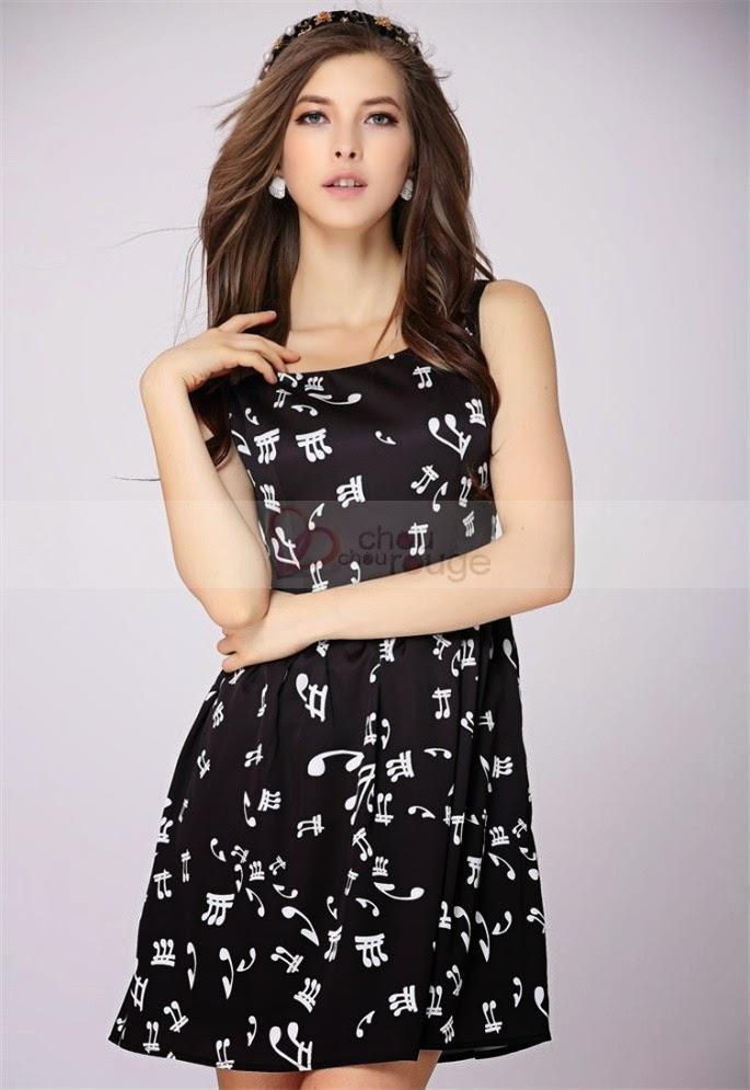 Model Baju Wanita Feminim