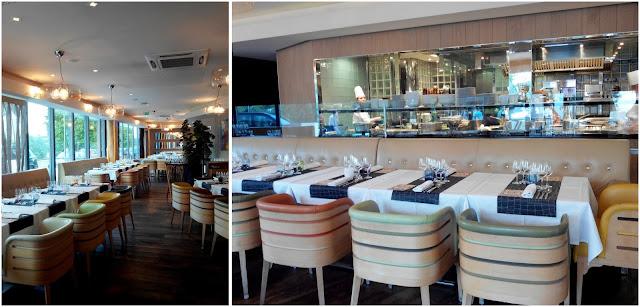 la paulée nantaise, restaurant le 1, Nantes, bullelodie