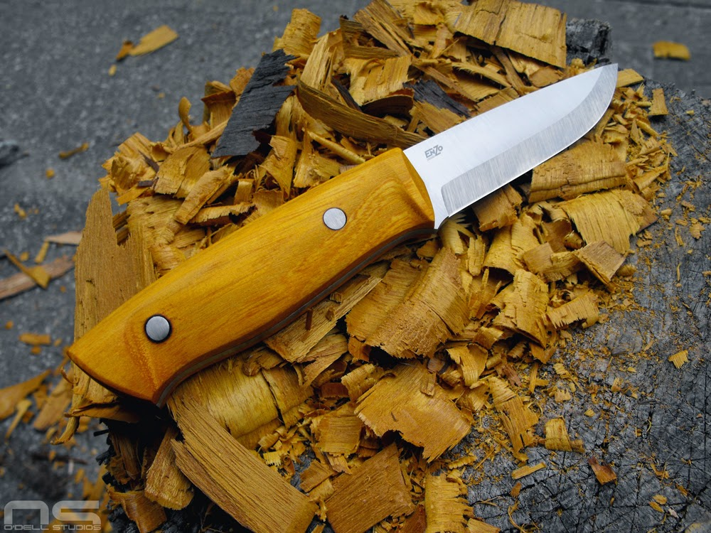 Thompson Scandinavian Knife Supply
