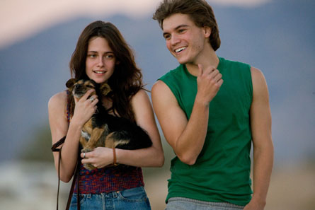 Into the Wild movies