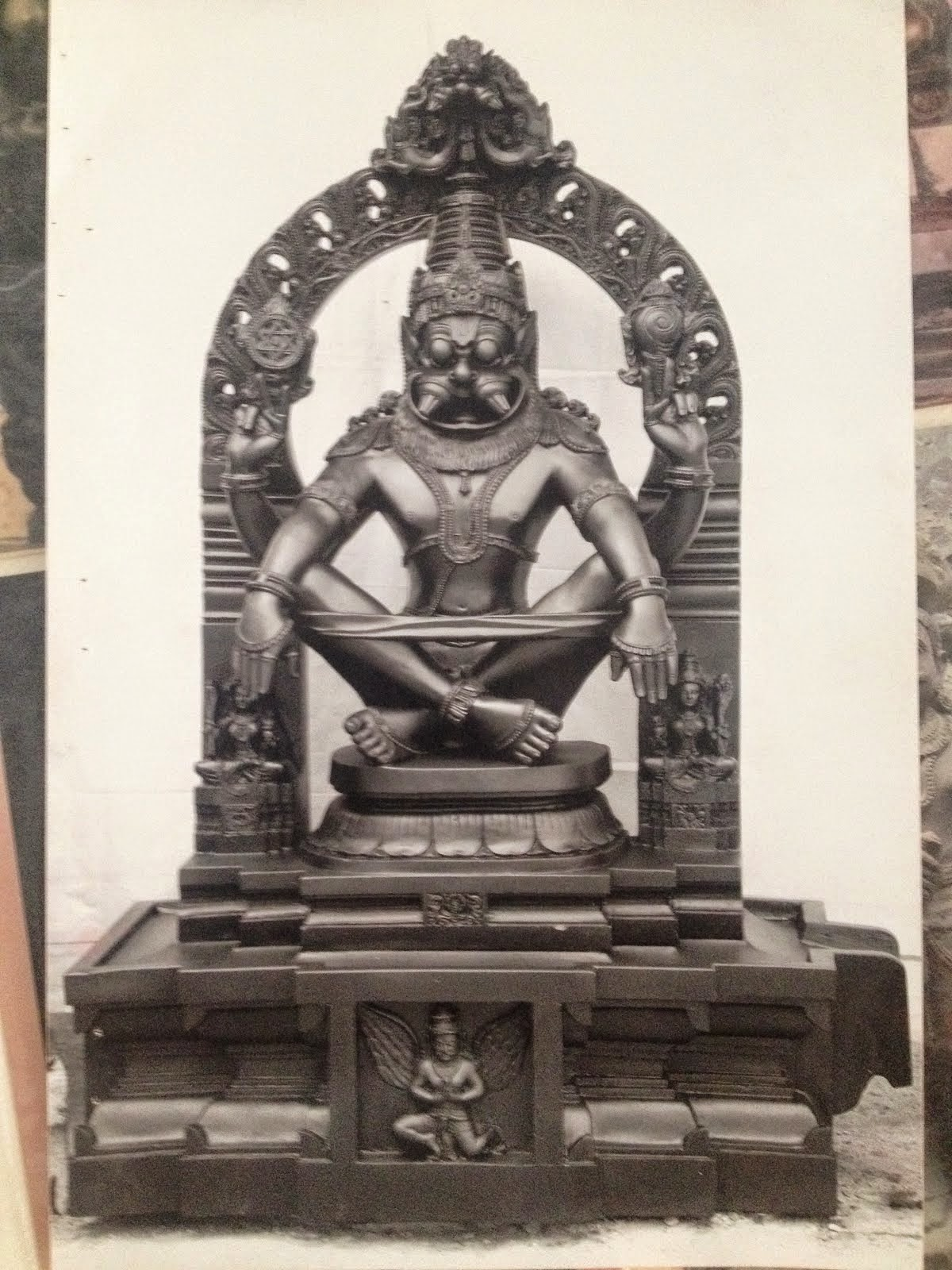 INDIA SACRED GEOMETRY