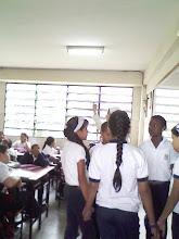 Taller Lopnna. Colegio Jesus Maestro