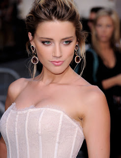 Amber laura Heard Picture 1