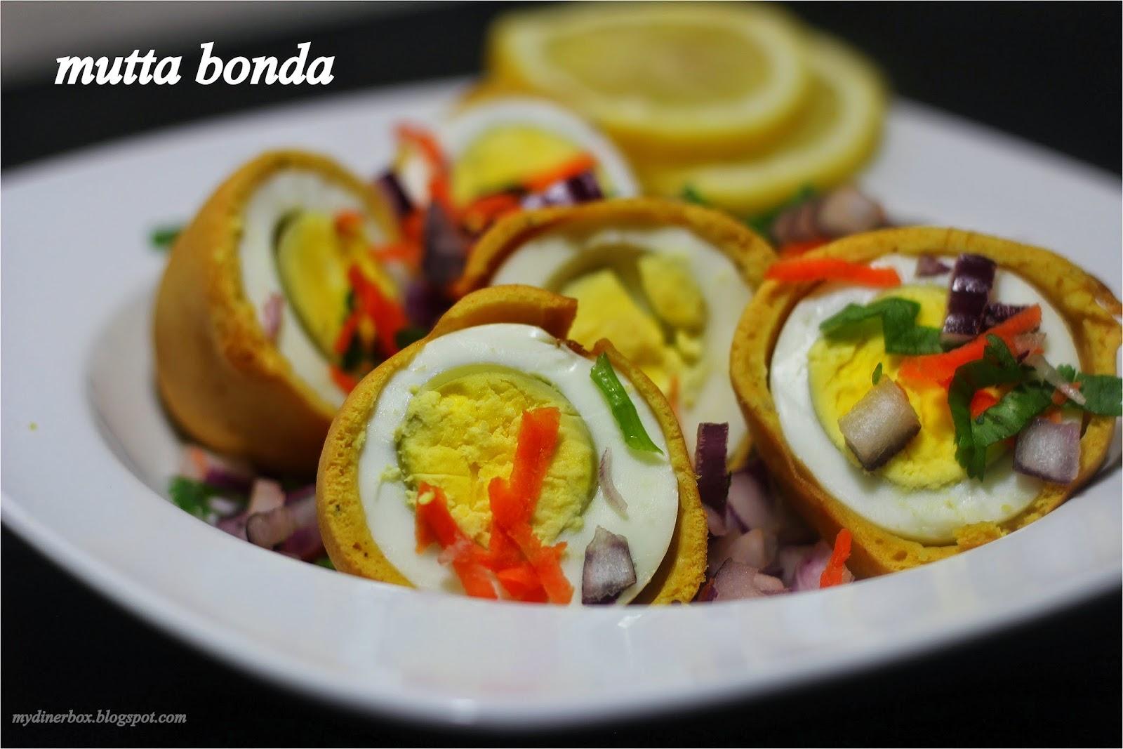 egg bonda