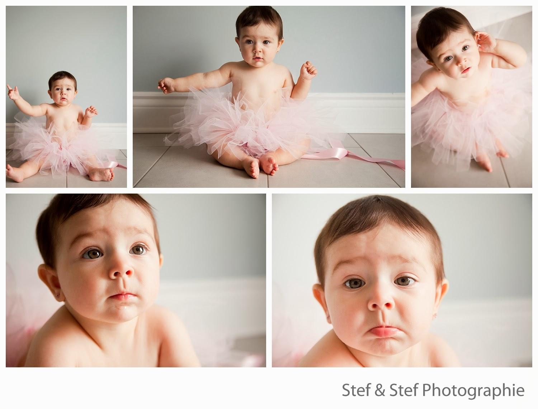 photographe bébé