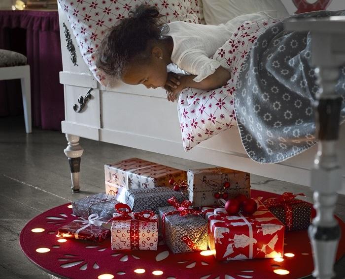 Decoracion Exterior Navidad Ikea ~ Decoraci?n F?cil IKEA Avance navidades 2015 2016