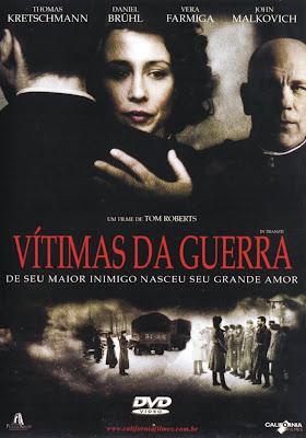 Vítimas da Guerra - DVDRip Dublado
