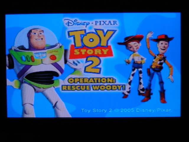 Toy Story Games Woody To The Rescue : Stuff i sell on ebay v tech smile learning system w
