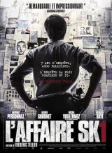 El caso sk1 (2014) Online