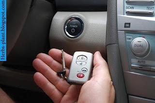 Toyota camry car 2013 key - صور مفاتيح سيارة تويوتا كامري 2013