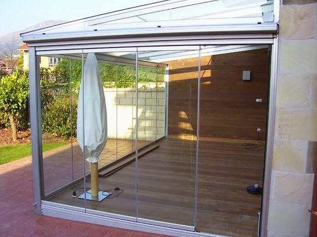 Cerramientos de porches villas cerramientos de cristal for Cerramiento de porches