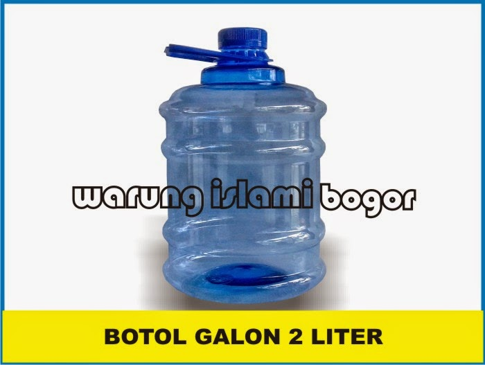 Jual Galon Kangen Water 2 Liter