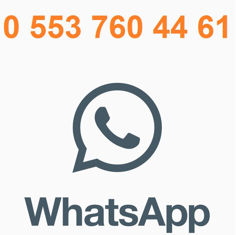 WhatsApp Merkezi