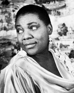 La vraie Bessie Smith