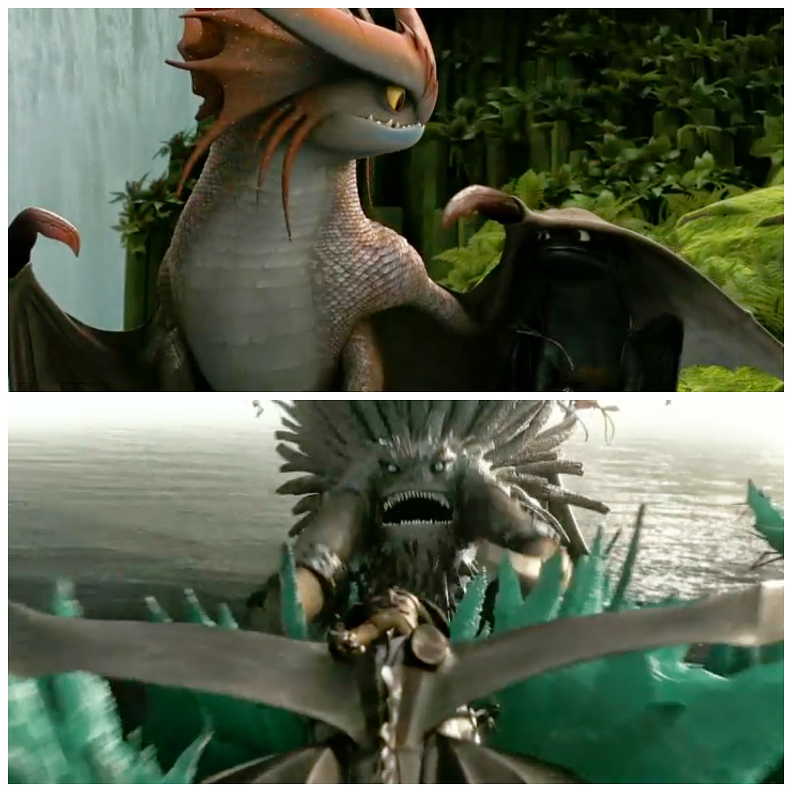 how to train your dragon review Dreamworks animation's how to train your dragon is a sweet film that, despite a  valiant effort, never truly rises to the occasion its biggest.