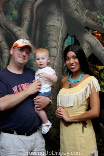 pocahontas, Disney's Animal Kingdom, Walt Disney World, growing up disney