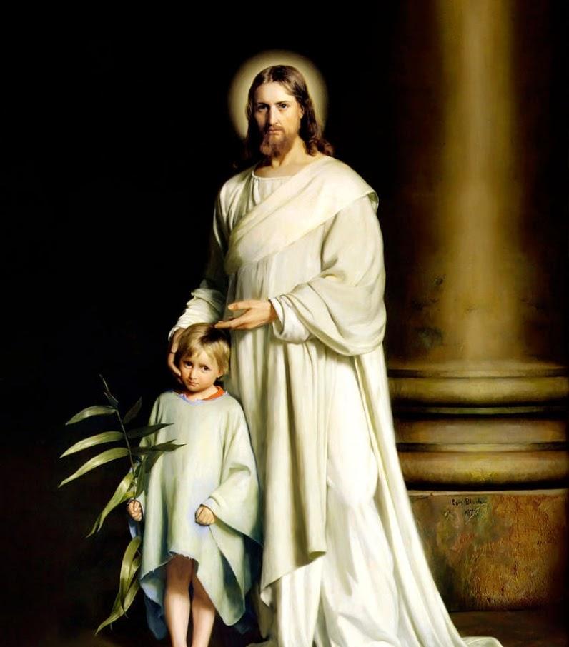 JESUS-GOD