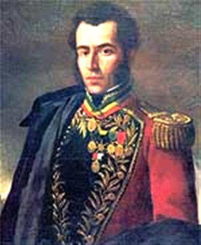 Antonio José de Sucre - Wikipedia, the free encyclopedia