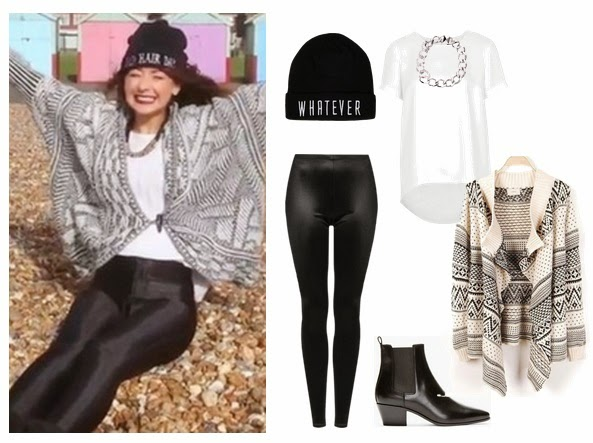 Celeb Style Inspiration | Zoella