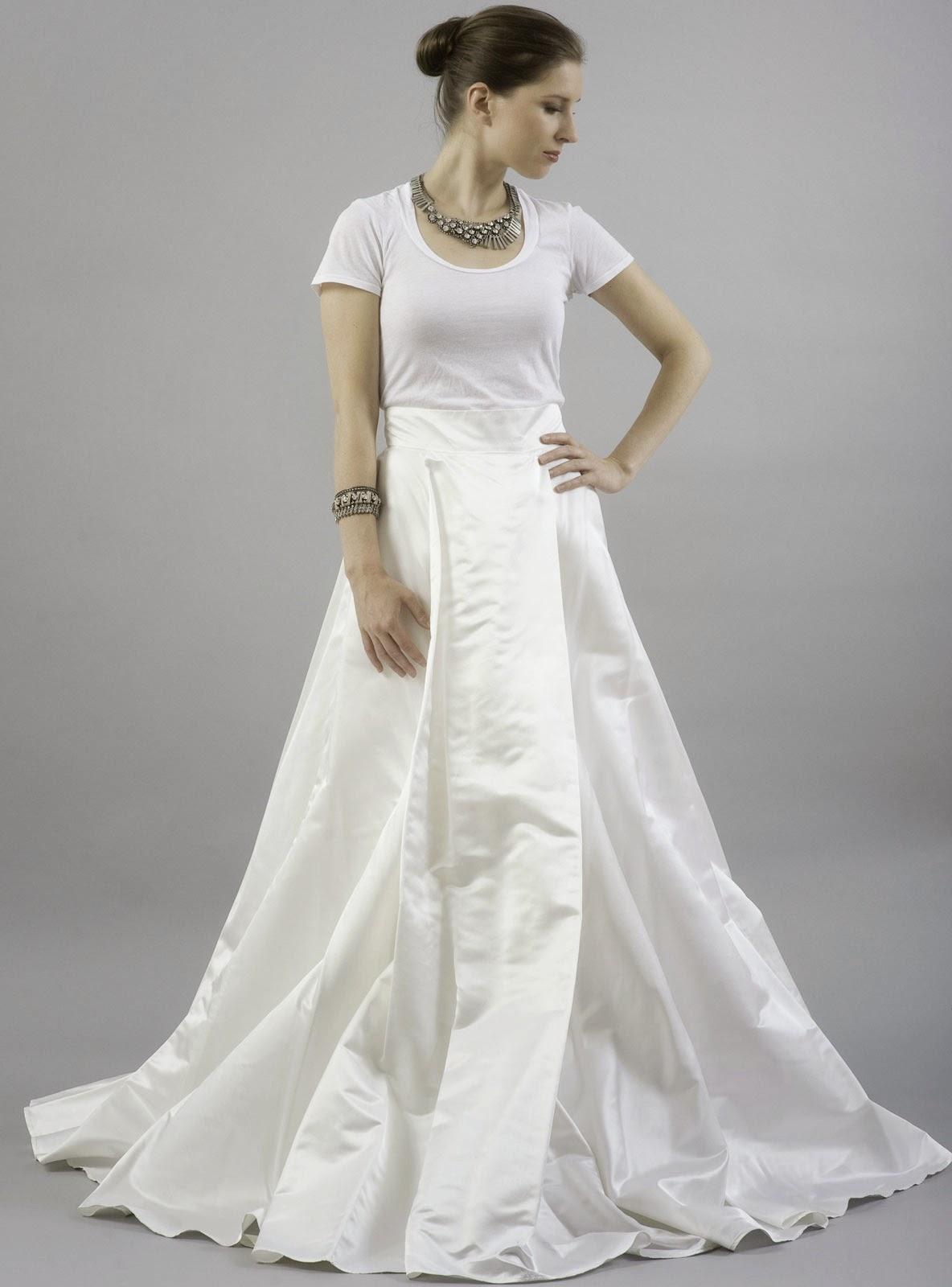 Simple Modern Wedding Dresses Pinterest Ideas Photos HD