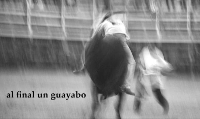al final un guayabo
