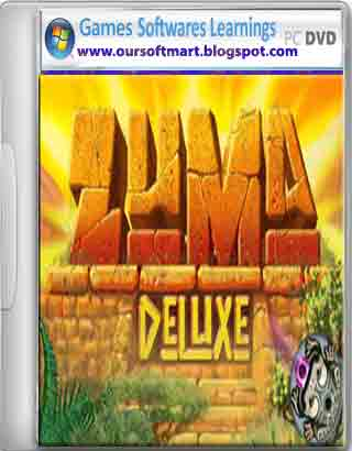 Zuma Deluxe Free Download Full Version Unlimited