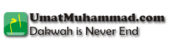 UmatMuhammad.com - Dakwah is Never End