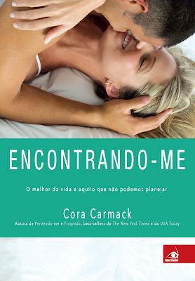ENCONTRANDO-ME CORA CARMACK