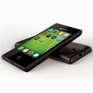 Zen U105 Fire Firefox OS Mobile for Rs. 1749 :- BuyToEarn