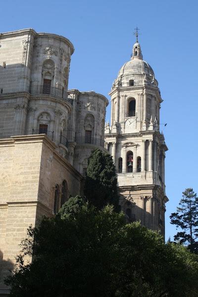 LA CATEDRAL - Málaga