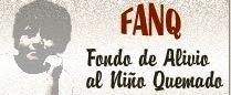 Amigos del Fondo de Alivio a Niños Quemados (FANQ)
